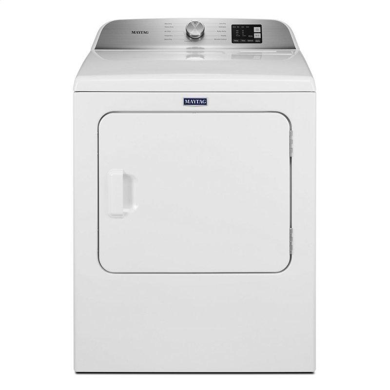 Top Load Electric Dryer with Moisture Sensing - 7.0 cu. ft.