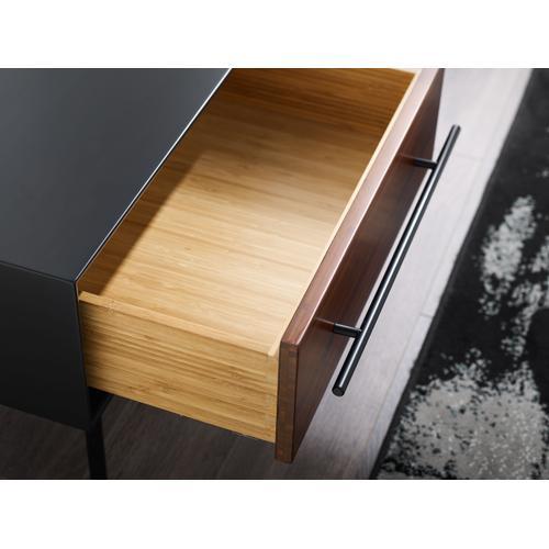 Greenington Fine Bamboo Furniture - Park Avenue 1 Drawer Nightstand