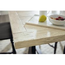 View Product - Ciao Bella Friendship Table- Flaky White/Black