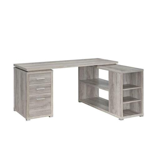 Coaster - L-shape Office Desk