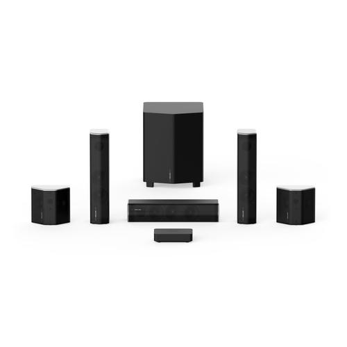 Enclave Audio - Enclave CineHome II 5.1 Wireless Home Theater System