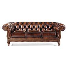 See Details - 1744 CHANCELLOR TUFTED SOFA