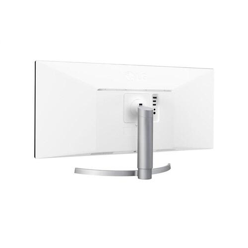 LG - 34'' Class 21:9 UltraWide® Full HD IPS LED Monitor with HDR 10 (34'' Diagonal)