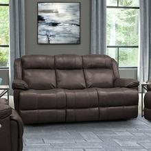 See Details - ECLIPSE - FLORENCE BROWN Power Sofa