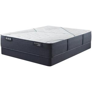 iComfort - CF4000 Quilted Hybrid - Plush - Split King