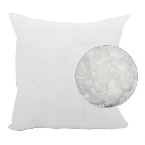 Howard Elliott - Kidney Pillow Deco Pewter - Poly Insert