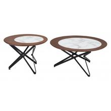 See Details - Anderson Coffee Table Set Multicolor
