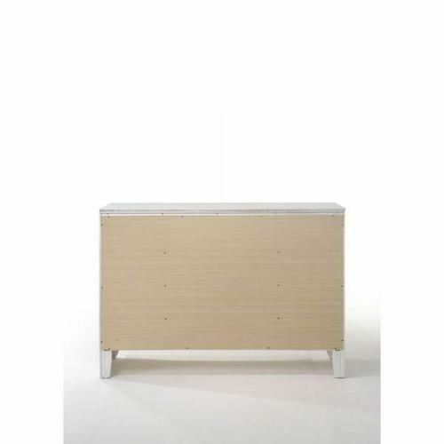 ACME Ireland Dresser - 21706 - White