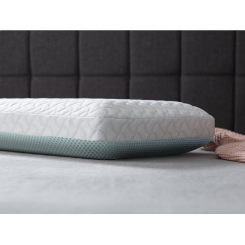 Tempur-Adapt Cloud + Cooling Pillow - TEMPUR-Adapt® Cloud + Cooling Pillow - Queen