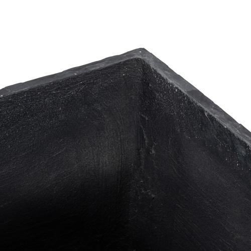 Ely Planter-dark Slate