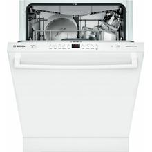 100 Series Dishwasher 24'' White, XXL SHXM4AY52N