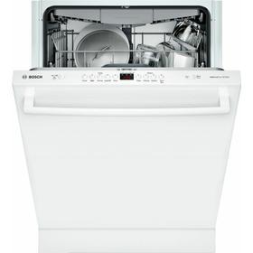100 Series Dishwasher 24'' White, XXL SHXM4AY52N