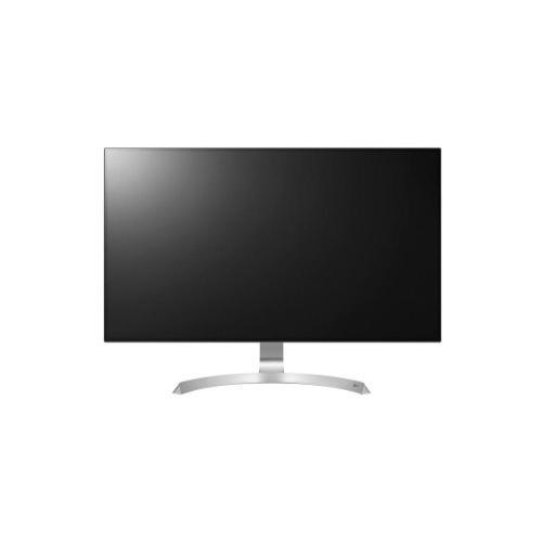 32'' Class 4K UHD IPS LED Monitor (31.5'' Diagonal)