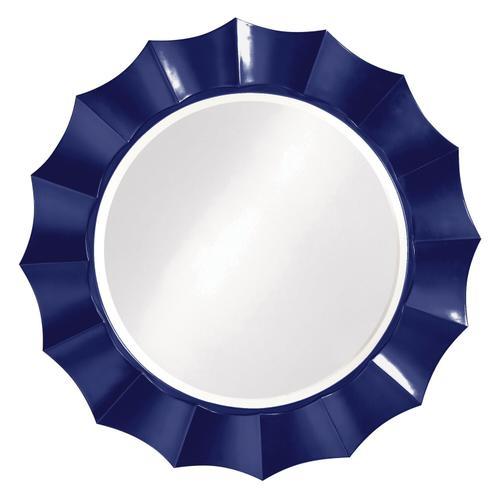 Howard Elliott - Corona Mirror - Glossy Navy