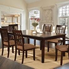 See Details - Central Park Dining Table