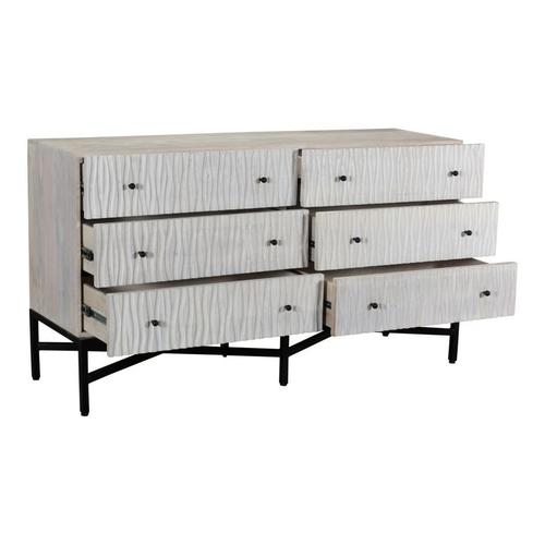 Moe's Home Collection - Faceout Dresser