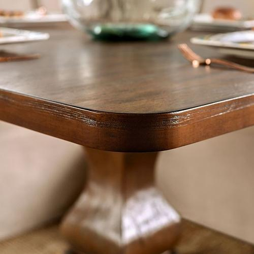 Nerissa Square Dining Table