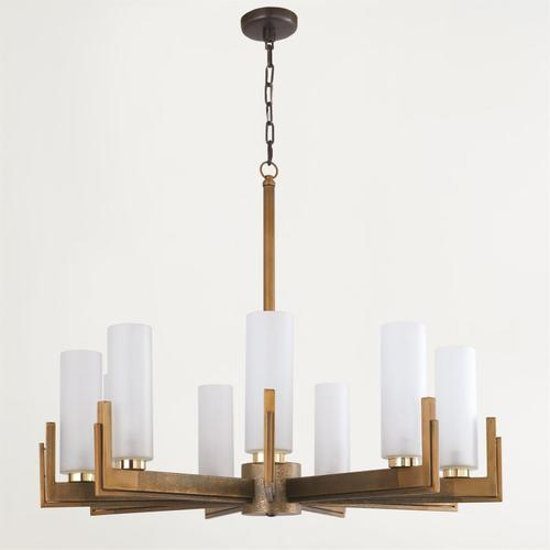 Global Views - Extra Chain for Stoic Chandelier-Ombre Brass