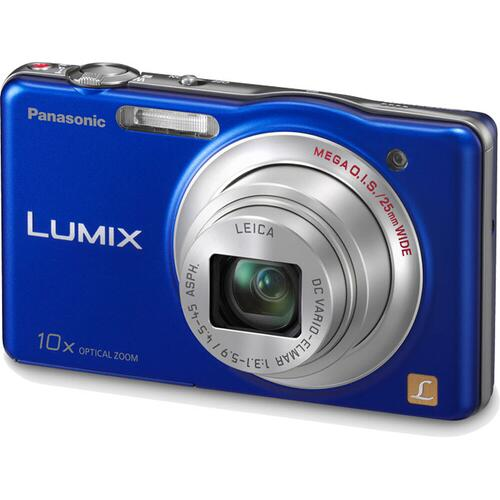 LUMIX® DMC-SZ1 16.1 Megapixel Digital Camera