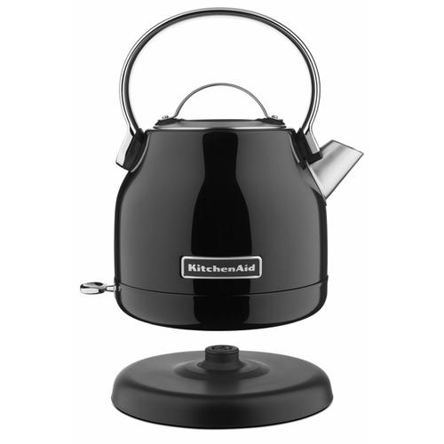 KitchenAid - Exclusive Breakfast Bundle (Toaster + Kettle) - Onyx Black