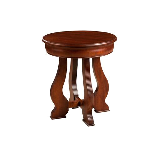 Gallery - Vineyard Creek Lamp Table