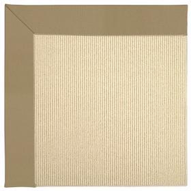 Creative Concepts-Beach Sisal Canvas Linen Machine Tufted Rugs