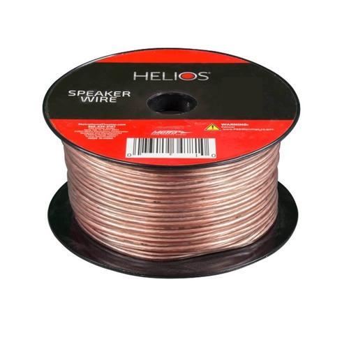 Metra Home Theater - 14-Gauge Speaker Wire - 100 Ft