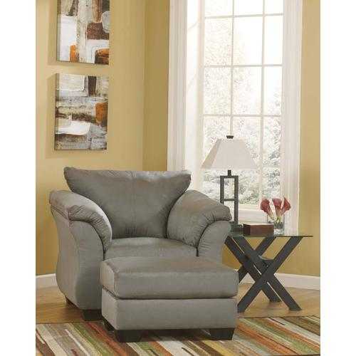 Darcy Chair - Cobblestone