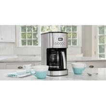 See Details - 14 Cup Programmable Coffeemaker