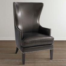 Whitney Leather Accent Chair