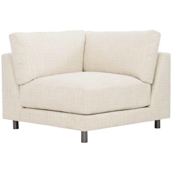 See Details - Avanni Corner Chair