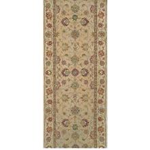 See Details - Nourison 2000 2071 Camel Runner Broadloom Carpet