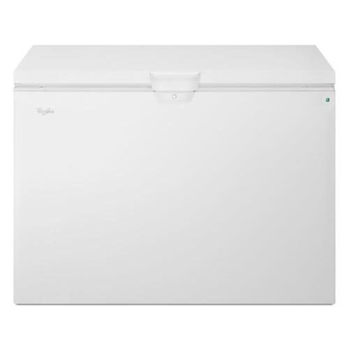 Gallery - 15 cu. ft. Chest Freezer with Large Storage Baskets