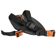 See Details - A component that enhances the comfort of FSA/KMA harnesses.