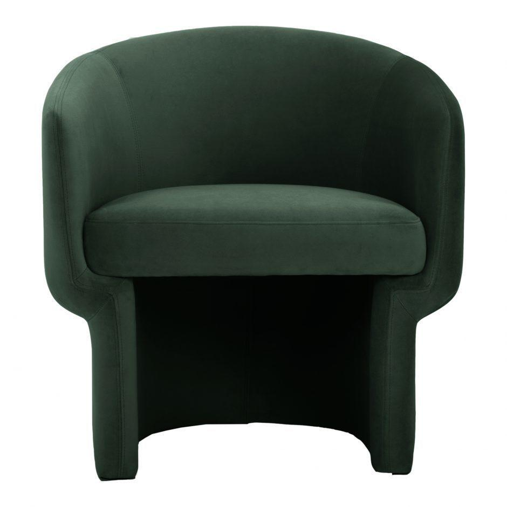 See Details - Franco Chair Dark Green