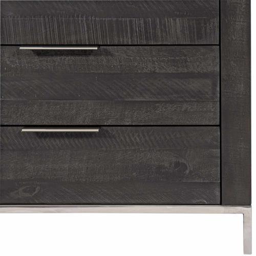 Loring Dresser in Cinder