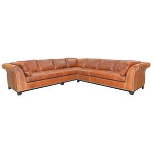 Kingsley Sectional