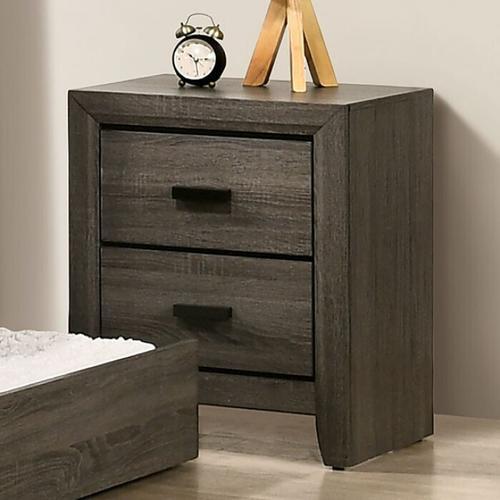 Furniture of America - Roanne Night Stand