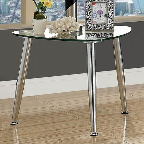 Gallery - Delany End Table