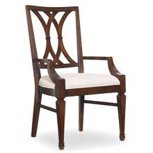 Dining Room Palisade Splat Back Arm Chair - 2 per carton/price ea
