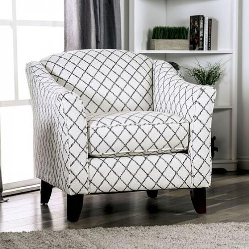 Gallery - Verne Diamond Chair