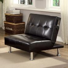 See Details - Bulle Chair