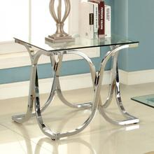 See Details - Luxa End Table