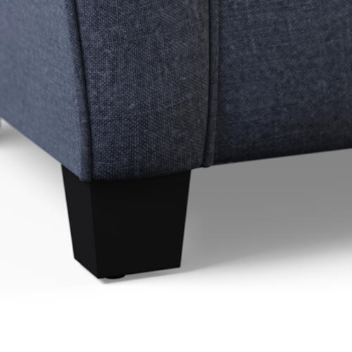 Malouf - Hess - Sofa