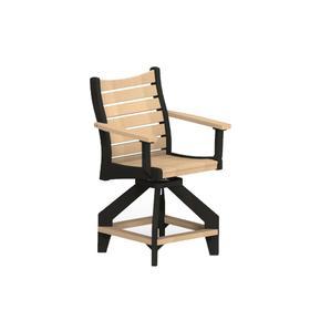 Bristol Swivel Counter Chair
