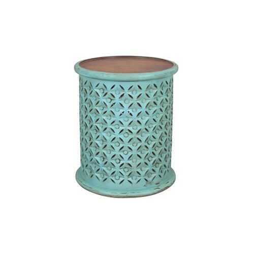 Jofran - Decker Small Drum Table