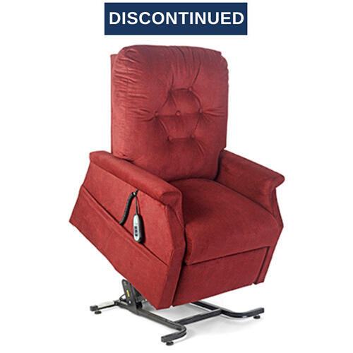 UltraComfort - Madison Medium Power Lift Chair Recliner (UC214)