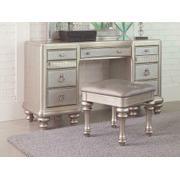 Bling Game Seven-drawer Vanity Desk Product Image