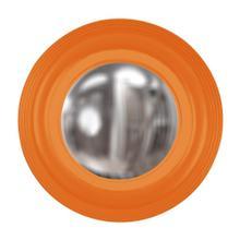 View Product - Soho Mirror - Glossy Orange