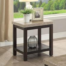 View Product - Calgary End Table